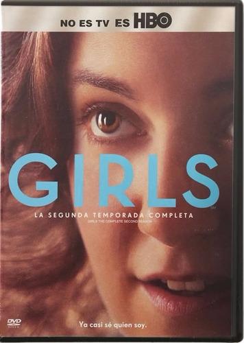 girls temporada 2 dos serie tv en dvd