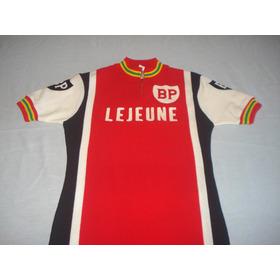Giro D Itália Tour De France 1976 Lejeune-bp França Original