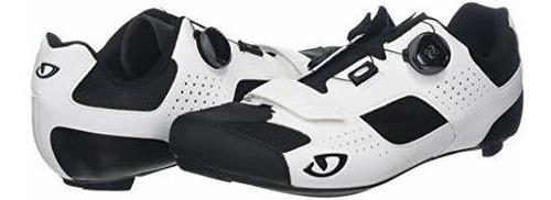 giro trans boa zapatillas de ciclismo para hombre