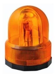 giroflex luz de emergência sinalizador guincho segurança