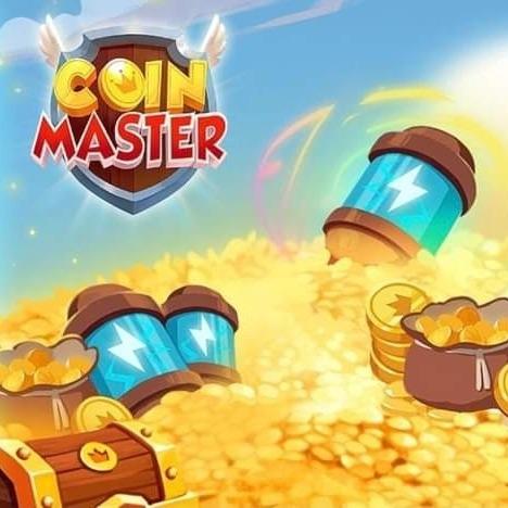 giros para jogo coin master!
