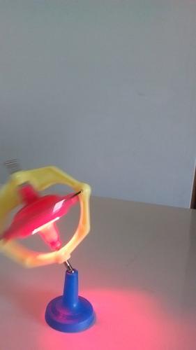 giroscopio de juguete