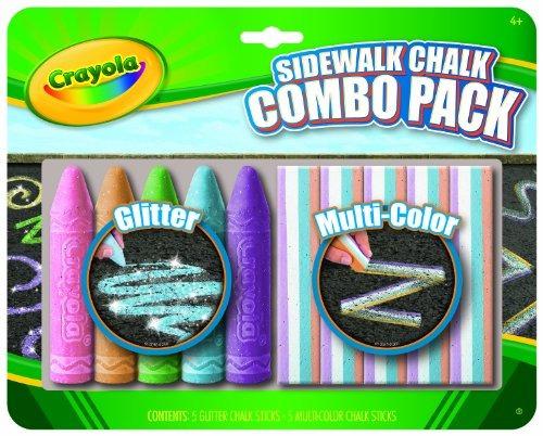 Gis Para La Vereda Crayola Efectos Especiales - $ 700,80 en Mercado ...