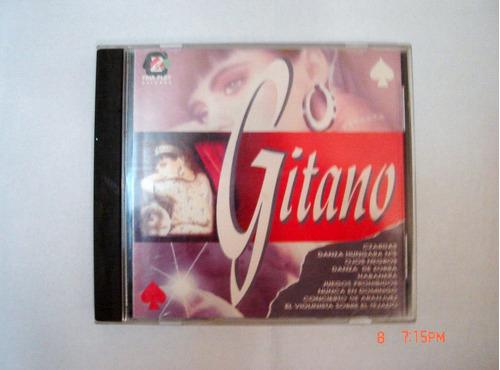gitano, música instrumental.