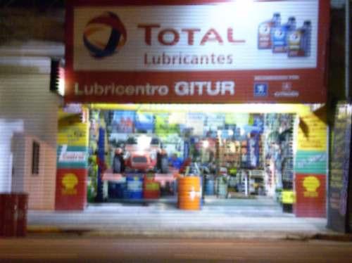 gitur oil lubricentro cambio de aceite y filtros service