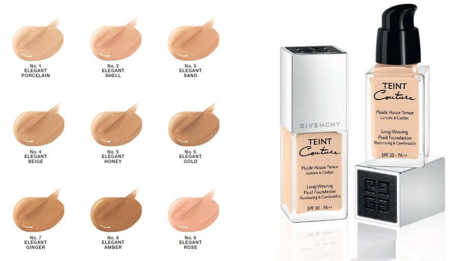 Givenchy Base Maquillaje Teint Courture N 176 7 Elegant
