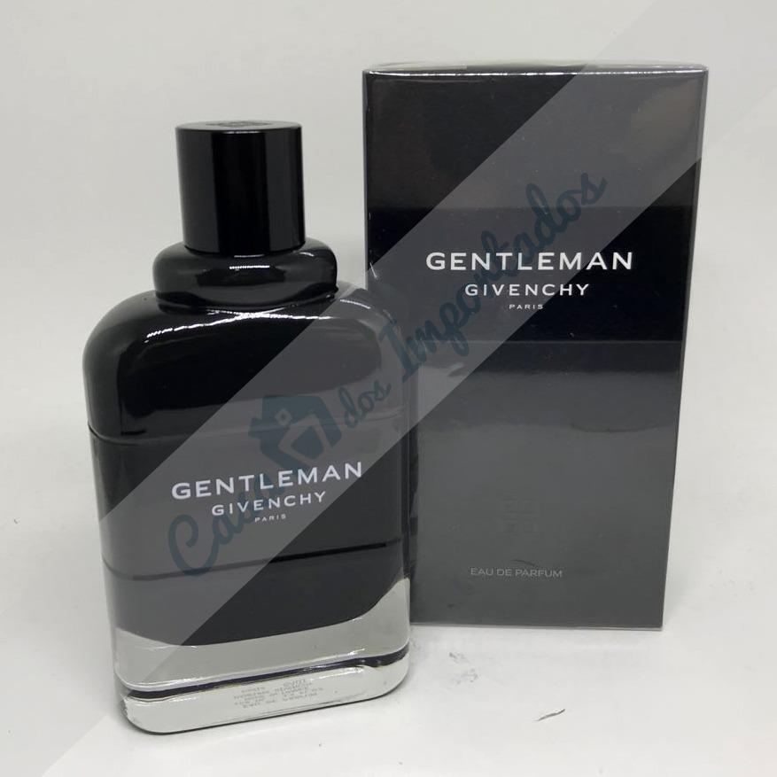9a8b9a7546 givenchy gentleman eau de parfum 100ml masculino + amostra. Carregando zoom.