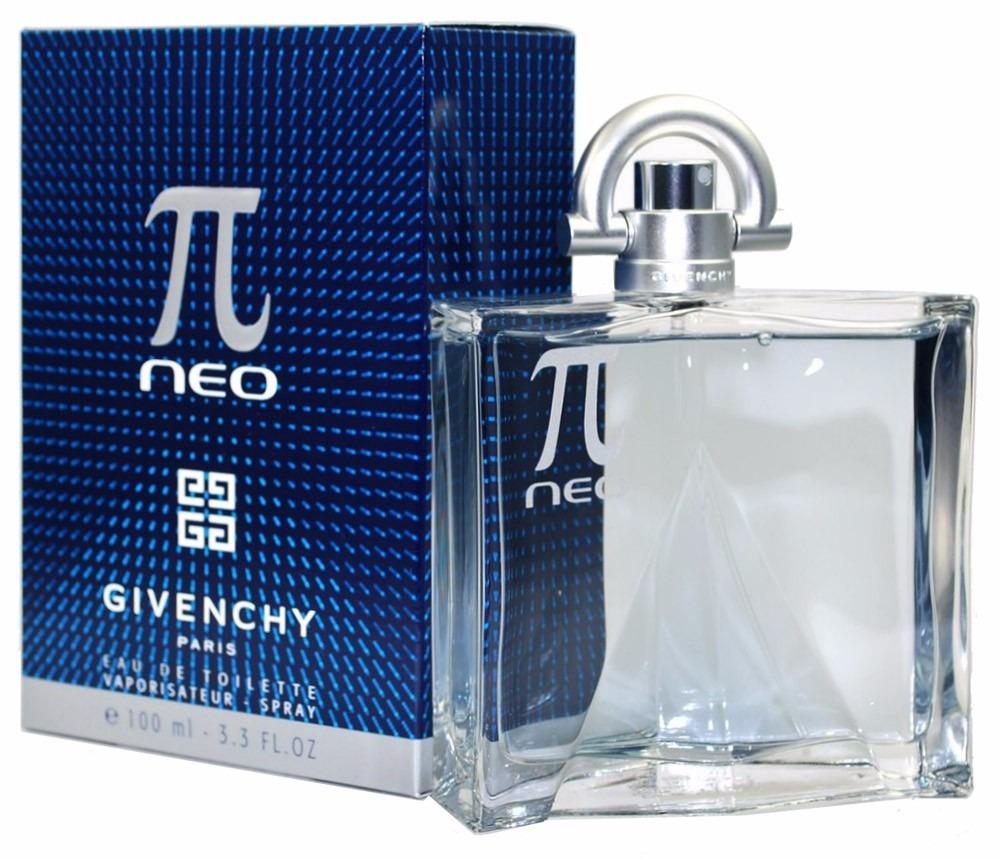 Neo Tocador Pi 100ml Givenchy Agua De 9WID2EHeY