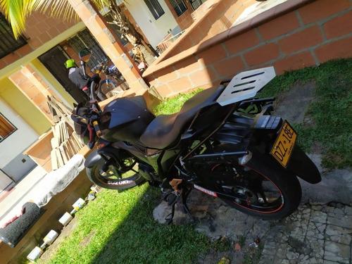 gixxer 155 suzuki