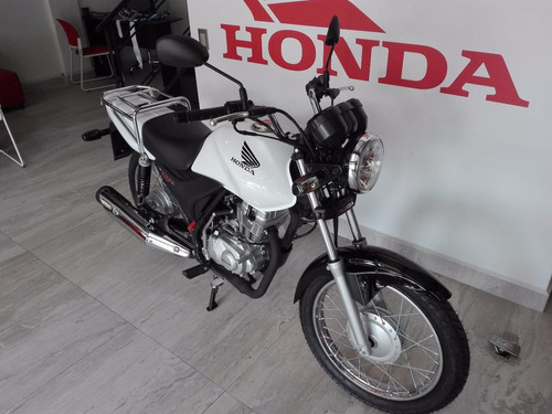 gl 150 cargo   año 2017 color blanco