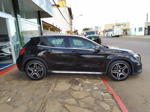 gla 250 sport 2.0 turbo 2017