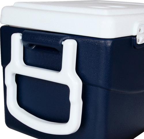 glacial mor caixa térmica
