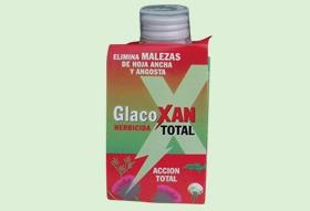 glacoxan  total aripa. herbicida. contra malesa. bichos!!