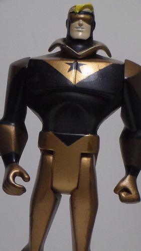 gladiador dourado mattel liga da justiça