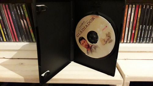 gladiador dvd zona 4 russell crowe