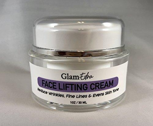 glam extra cara lifting crema crema hialurónica vitamina