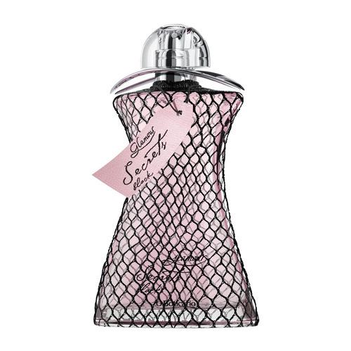 glamour secrets black desodorante colônia 75ml