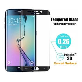 Glass De Vidrio Templado De Samsung Galaxy S6/s7/s7+/s8/s9