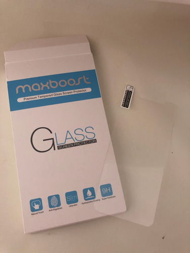 glass protector iphone x
