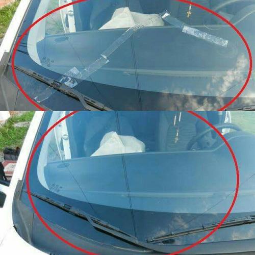 glass repair reparamos parabrisas pulimos lluvia ácida