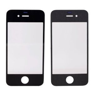 glass  vidrio iphone 5 / 5c / 5s + adhesivo y set de herrami