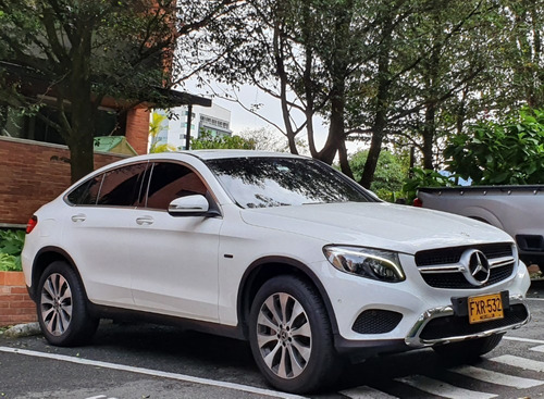 glc 350e hibrida coupe