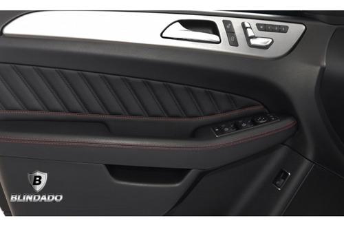 gle 400 3.0 v6 gasolina coupé 4matic 9g-tronic 31000km