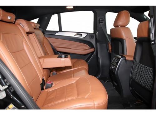 gle 400 3.0 v6 gasolina highway coupé 4matic 9g-tronic