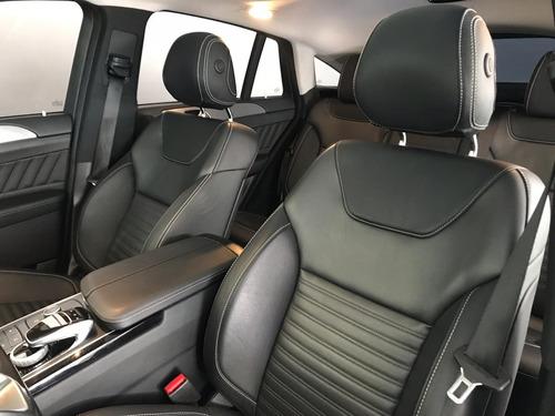 gle 400 coupe
