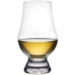 glencairn crystal whisky glass, juego de 2