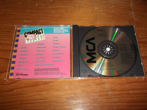 glenn frey - allnighter cd importado ed 2002 mdisk