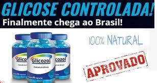 glicose controlada!     finalmente chega ao brasil!  diminui