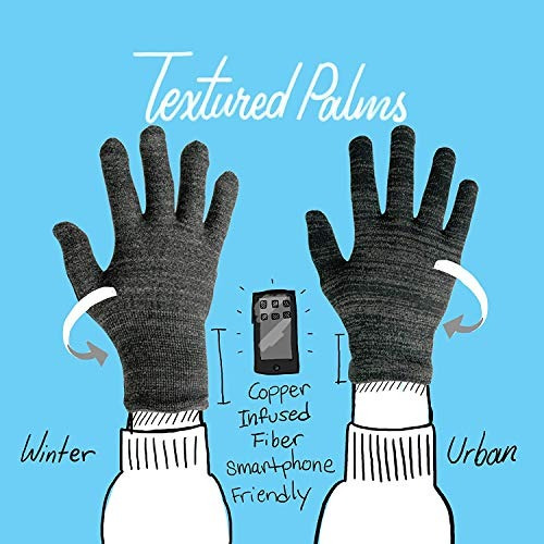 a0372aab3e ... glidergloves copper infused touch screen gloves - entire su
