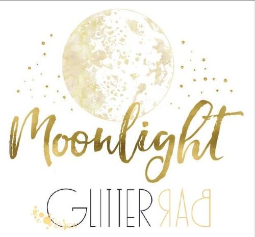glitter bar moonlight