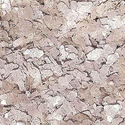 glitter biodegradável ecológico 1g -  pura bioglitter prata