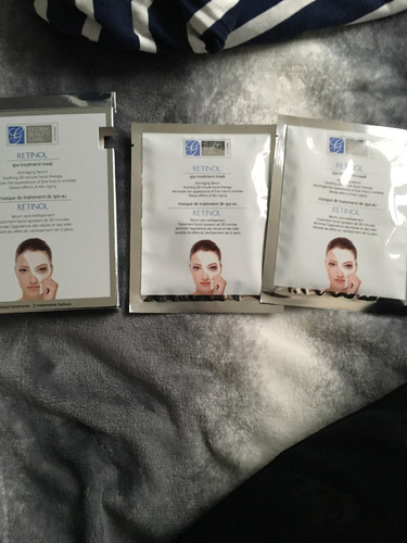global beauty care mascarilla colageno