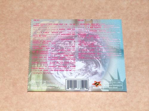global hits vol. 1 cd madonna michael prodigy depeche p78