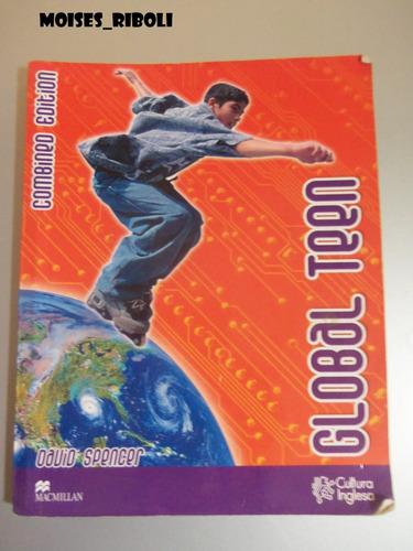 global teen cultura inglesa david spencer tt