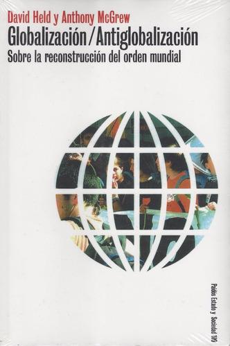 globalización y antiglobalización