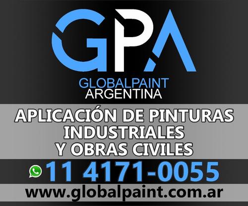 globalpaint.com.ar pintor profesional oeste,norte y capital