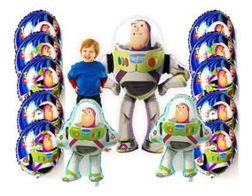 Los Chicharitos De Toy Story Globos Metálicos 20 Piezas En