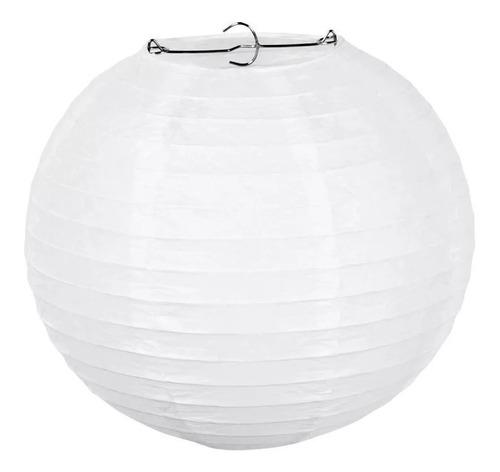 globo chino mediano 30cm fiesta arlequin hora loca piñateria