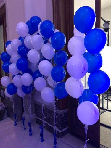 globo con helio 9  pulgadas decoraciones,etc