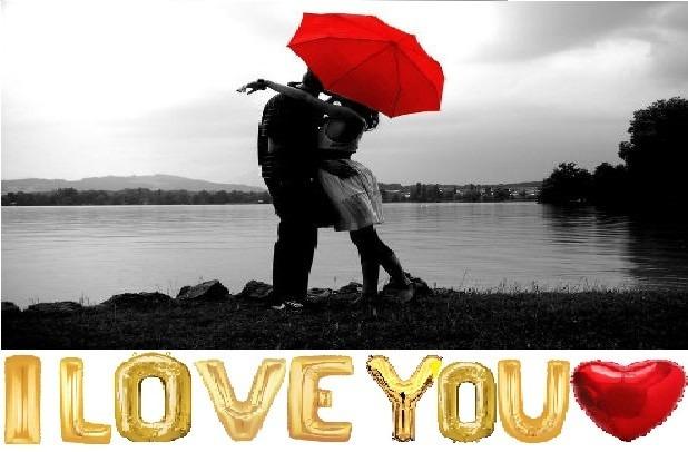 I love you el dorado