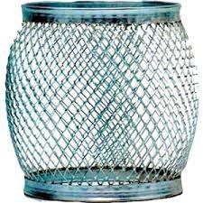 globo de tela p/lampião suzan codte10081