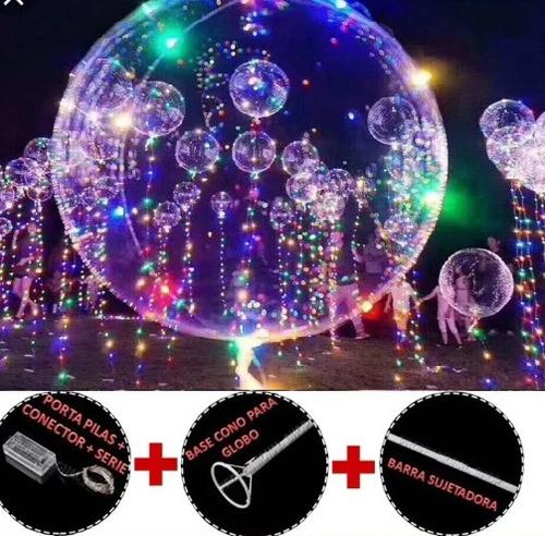 globo decoracion globos