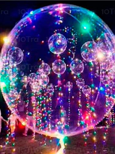 globo fiesta deco