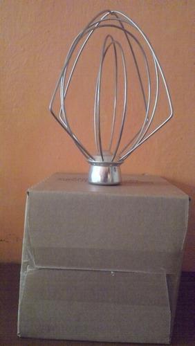 globo gancho batidor hamilton original