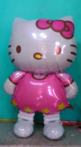 globo hello kitty caminante unico!!!