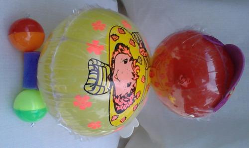 globo latex fiesta